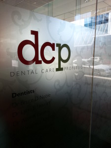 Adelaide Clinic for Dental Care Professionals