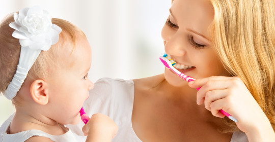 What Do I Need to Know About Oral Health and Pregnancy?