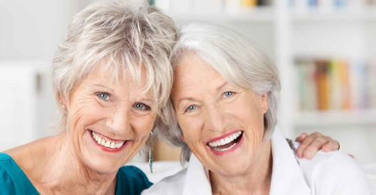 How Are You Fitted For a Denture?