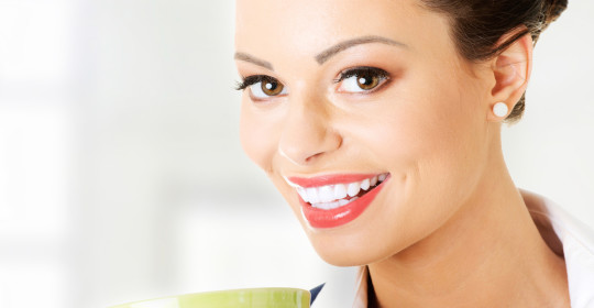 Can I Have Teeth Whitening When I Have Sensitive Teeth?
