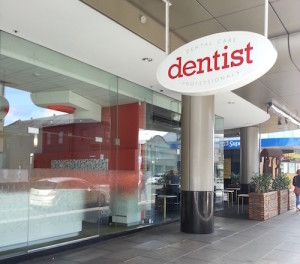 Dentist Adelaide - Dental Care Professionals