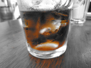Cola: just one culprit of teeth discolouration