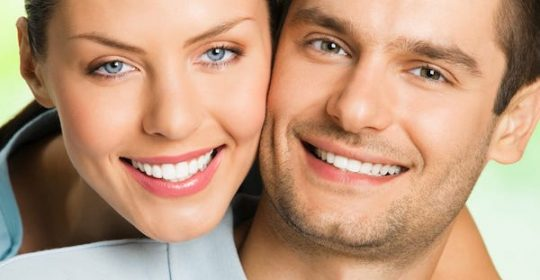 Want to Enhance your Smile in 2018?