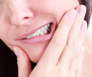 Sore jaw, aching teeth? You need a night guard