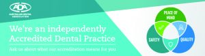 ADA Accredited Dental Practice Adelaide