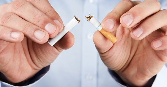 How Smoking Impacts Your Teeth and Tobacco Harms Your Mouth