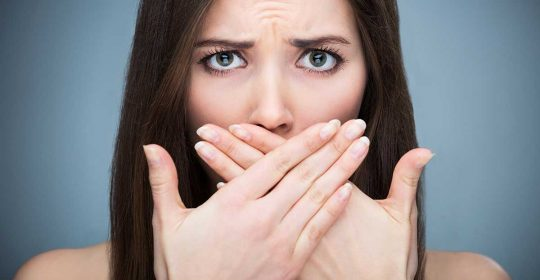 Bad Breath: What Causes It and How to Get Rid of It
