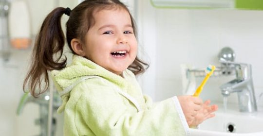 Your Child's First Dental Visit: When to Take Your Child to the Dentist for the First Time