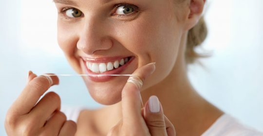 Healthy Gums: Your Tips for Getting and Keeping Them