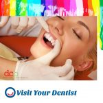 World Oral Health Day message from Dental Care Professionals - Visit your Dentist