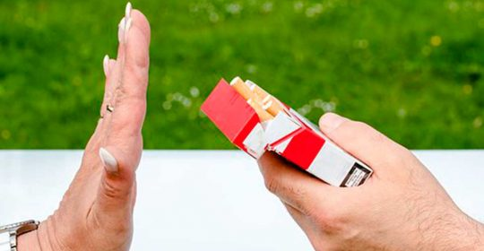 World No Tobacco Day: Quit Tobacco Teeth for a Healthier Smile